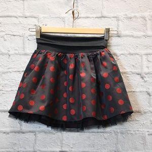 GAP Kids Polka Dot Skirt